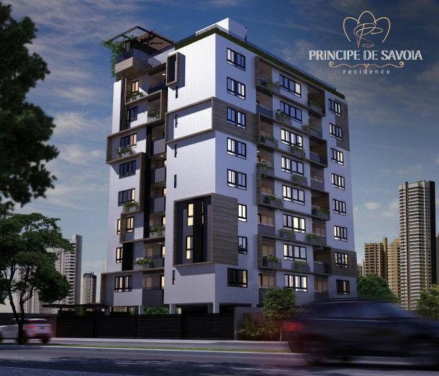 Lançamento no Bessa - Apartamento com 1 e 2 Quartos - Elevador e Área lazer na Cobertura