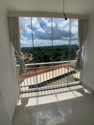 Apartamento à venda 3 Quartos, Bairro Feliz, Residencial Alegria - Foto 2