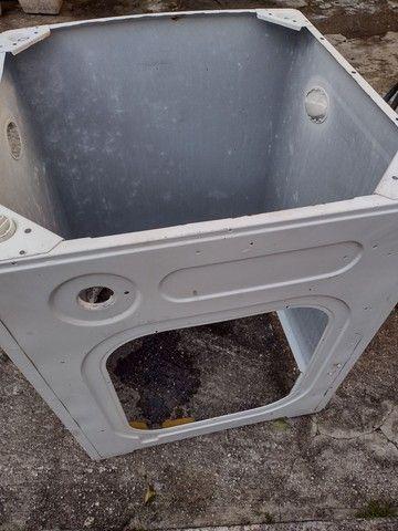 Peças USADAS  e conserto de máquinas de lavar e microondas - Foto 2