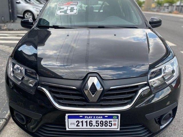 Renault Sandero 2020 1.0 12v sce flex zen manual - Foto 12