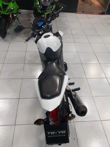 Honda CB-500F  Ano 2014 ***Promoção***
