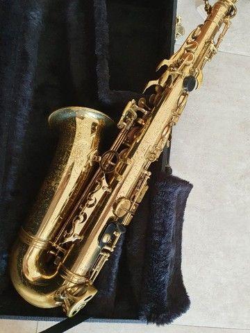 Saxofone Alto - Foto 3