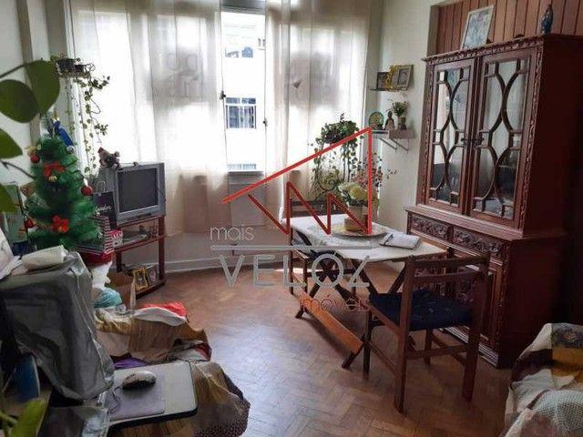 Apartamento à venda com 3 dormitórios em Laranjeiras, Rio de janeiro cod:LAAP31176 - Foto 3