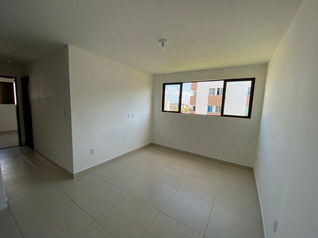 Apartamento para aluguel com 2 quartos no Bancários - João Pessoa/PB - Foto 2