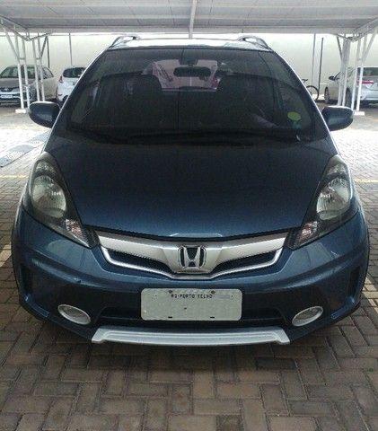 Honda Fit Twist 1.5 2012/2013 câmbio mecânico - Foto 3