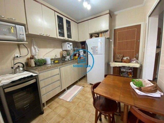Excelente apartamento mobiliado no Residencial Antonieta de Barros - Foto 5