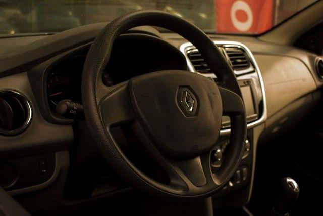 Renault Logan Expression 2020 - Foto 5