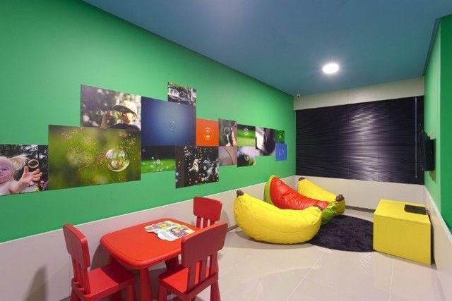(EA)Apartamento em piedade com 2 ou 3 quartos/Ed. Bosque dos Guararapes-Oportunidade!! - Foto 12