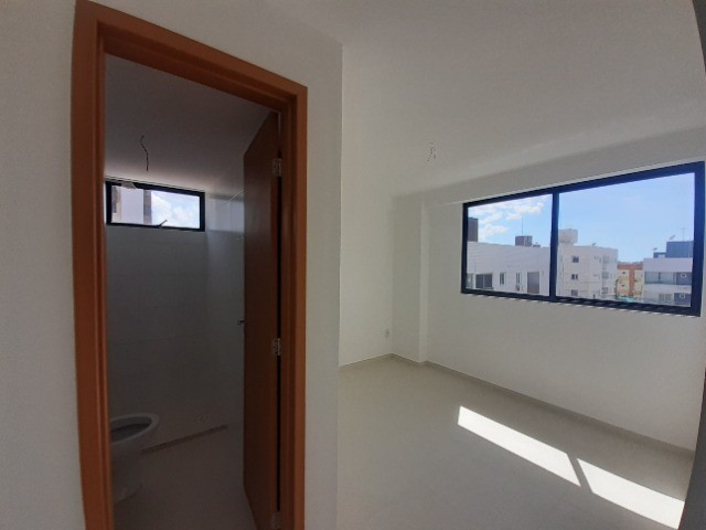 Apartamento NOVO no Bessa(Aeroclube) 3 suítes, 2 vagas  - Foto 4