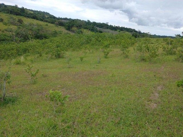 Sítio, Chácara a Venda em Porangaba e Região 48.400 m², 2 Alqueres, Zona Rural - Porangaba - Foto 15