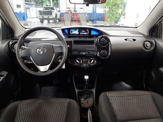 Toyota / Etios 1.3 HB X - Foto 8