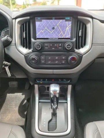 S10 LTZ 2.8 Tdi turbo Diesel 4x4 - Foto 3