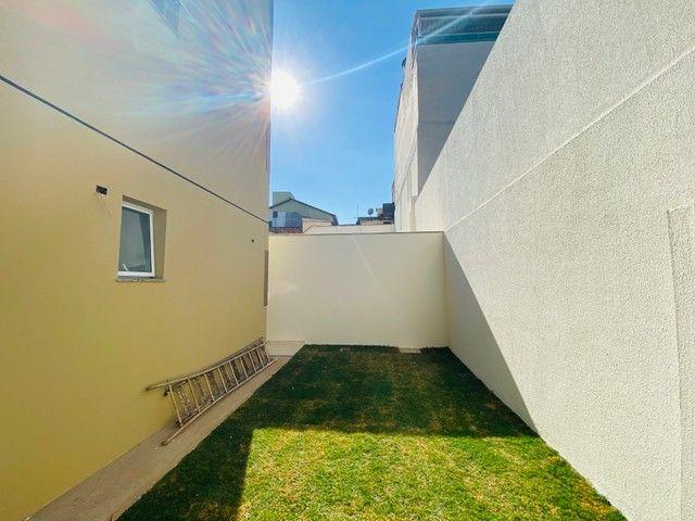 Apartamento para venda com 90 metros quadrados com 2 quartos em Santa Mônica - Belo Horizo - Foto 3