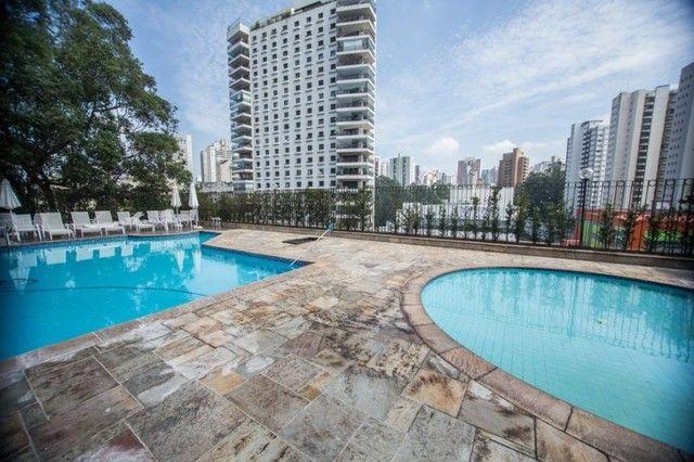 Apartamento com 4 dormitórios à venda, 175 m² por R$ 760.000 - Morumbi - São Paulo/SP - Foto 16