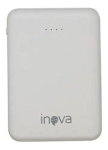 Power Bank Inova 5000mah Externo Portátil Universal Slim - Foto 2