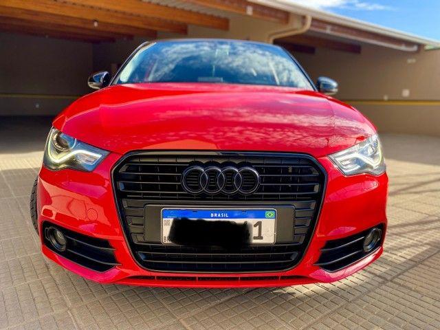 Audi A1 1.4T - Foto 5