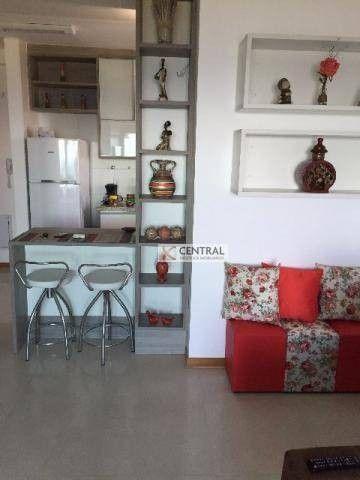 Apartamento residencial à venda, Patamares, Salvador. - Foto 5