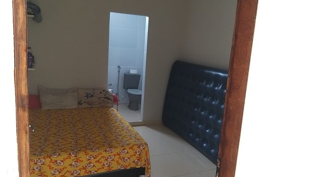 Excelente Casa, 03 Quartos Suítes, 02 Vagas em Bezerros, Aceito Automóvel ou Imóvel - Foto 8