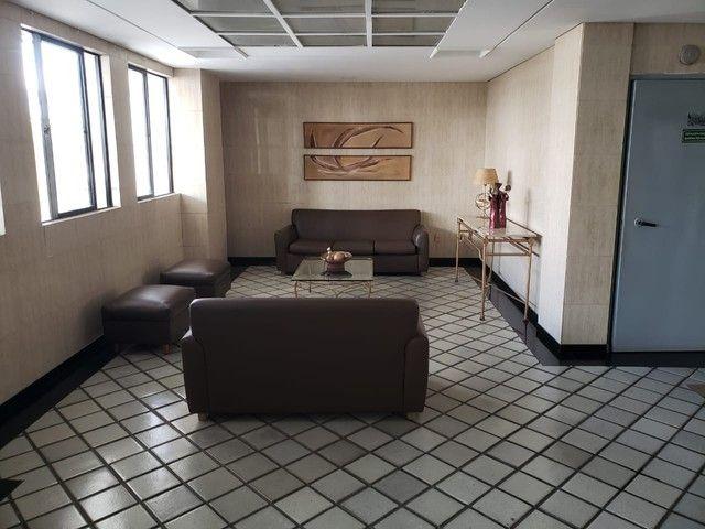 Flat em Manaíra para aluguel contrato anual ou temporada - condições na descrição. - Foto 10