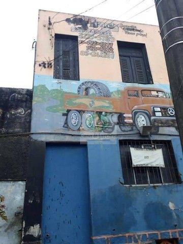 Galpão para alugar por R$ 8.000,00/mês - Macuco - Santos/SP - Foto 5