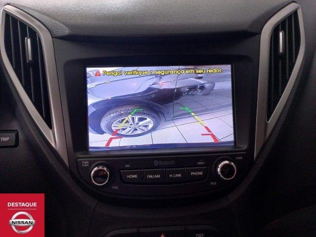 Hyundai HB20S 1.6 Automático 2018 Preto - Foto 7