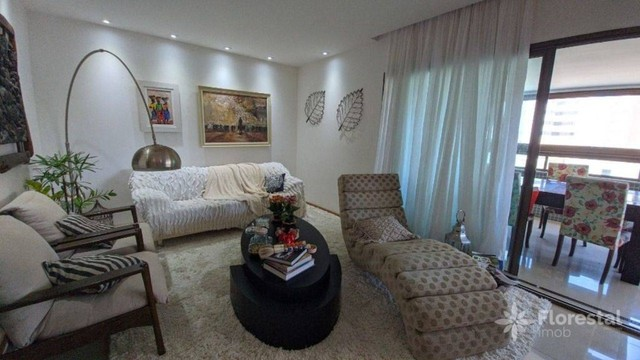 Apartamento 4/4 em Patamares - Apartamento Orizzonte Realle. - Foto 5