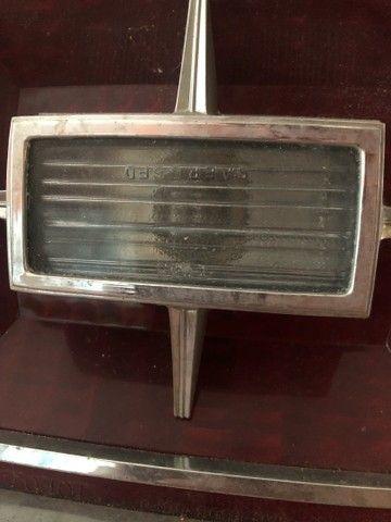 Raridade Par Original lanterna Ford Galaxie 1967/1970 - Foto 3