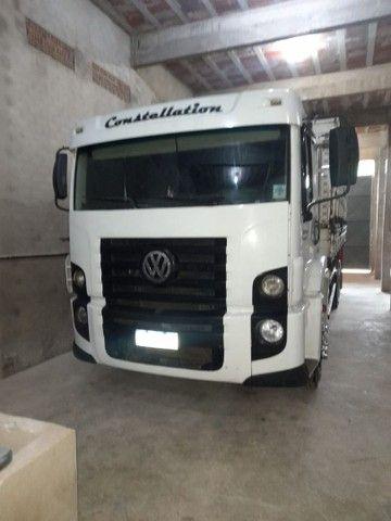 Caminhão Volkswagen 24-250 - Foto 2