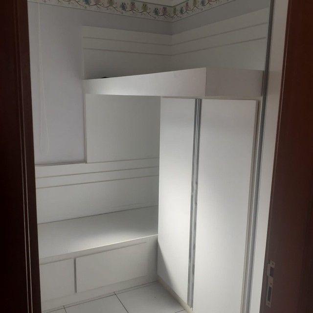 Alugo excelente apartamento no imbui - Foto 5