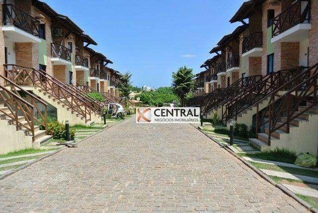 Village com 3 dormitórios à venda, 170 m² por R$ 840.000,00 - Patamares - Salvador/BA