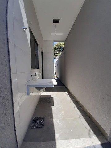 Casa para venda possui 106 metros quadrados com 3 quartos em Vila Paraíso - Goiânia - GO - Foto 4