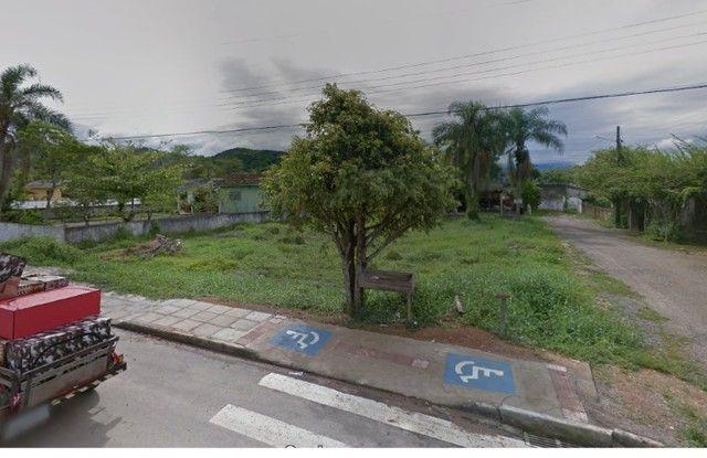 Terreno em Antonina com 600m² - Foto 2