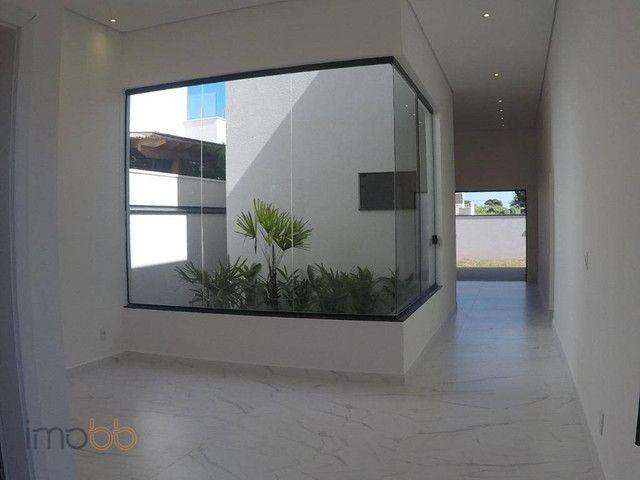 Casa com 3 dormitórios à venda, 168 m² por R$ 835.000 - Condomínio Alto de Itaici - Indaia - Foto 3