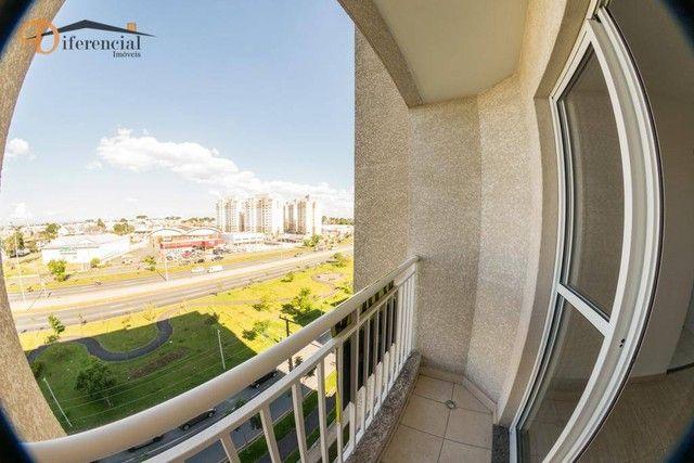 Apartamento à venda, 55 m² por R$ 299.900,00 - Fanny - Curitiba/PR - Foto 14