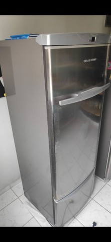 Geladeira Brastemp All Refrigerator Frost Free - Foto 3