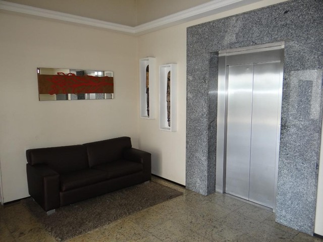 Apartamento com 3 dormitórios à venda, 60 m² por R$ 360.000 - Engenheiro Luciano Cavalcant - Foto 4