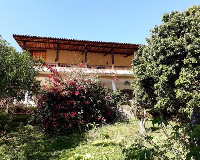 Casa à venda no Condomínio Chácaras do Lago - Vinhedo/SP.