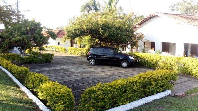 Chácara para venda com 15000 metros quadrados com 4 quartos em Centro - Porangaba - SP - Foto 19