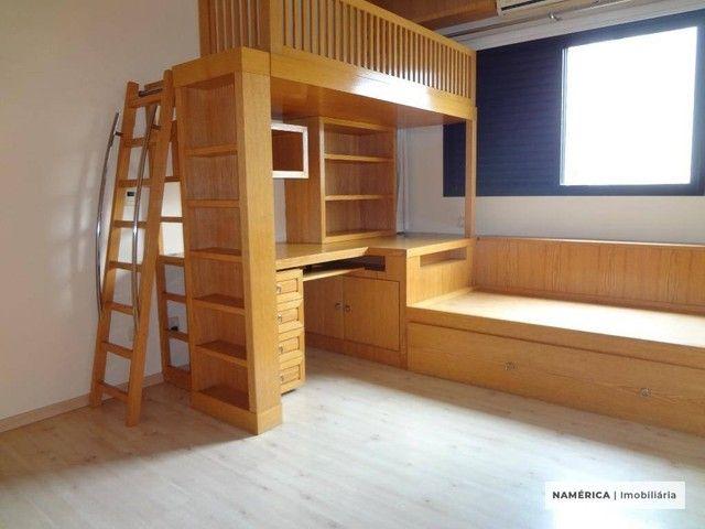 Apartamento à venda, 210 m² por R$ 2.300.000,00 - Moema - São Paulo/SP - Foto 12