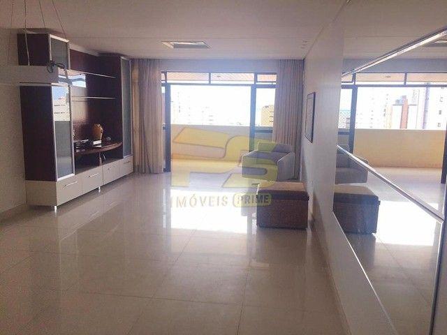 Apartamento à venda com 3 dormitórios em Manaíra, João pessoa cod:PSP714 - Foto 5