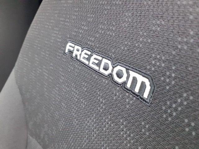 strada freedom 1.4 8v cd 2020 - único dono , novíssima - Foto 12