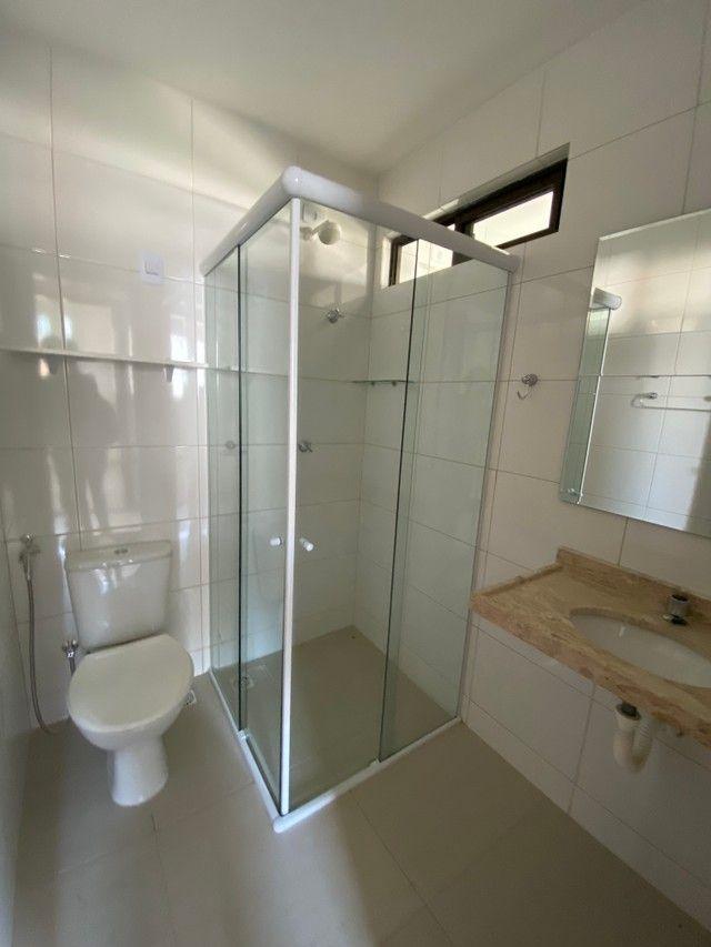 Apartamento para aluguel com 2 quartos no Bancários - João Pessoa/PB - Foto 10