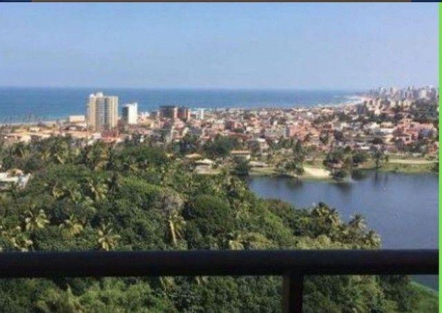 Parque Tropical, 3 e 4 suíte, entre 113 à 155m² com 2 ou 3 vagas em Patamares - Autêntico - Foto 7