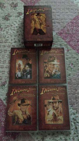 Box Indiana Jones