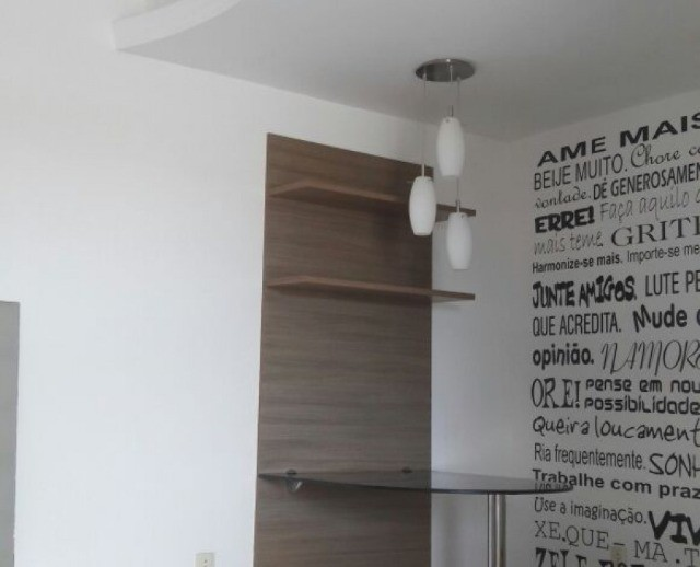 Apartamento no Bancários 02 quartos, com móveis projetados - Foto 4