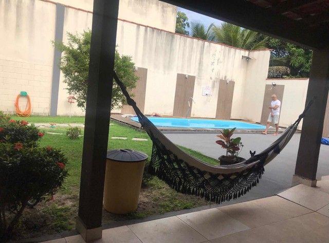 Vendo casa com piscina em Candeias