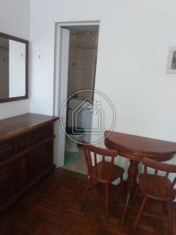 Apartamento à venda com 1 dormitórios em Glória, Rio de janeiro cod:893918 - Foto 17