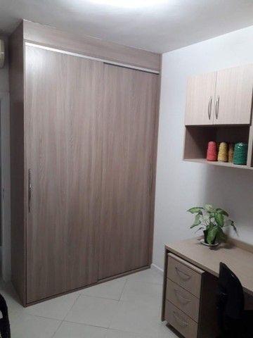 Aptos 3 dormitorios  Mobiliado. Condominio Sollarium parque das laranjeiras.  - Foto 12