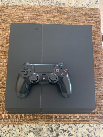 Playstation 4 500gb (Usado) - Foto 2