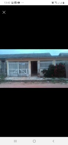 Vendo ou troco essa  casa No Santo Afonso - Foto 3